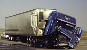 Rosenthal truck accident lawyer