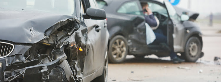 Lakewood Car Accidents Attorney